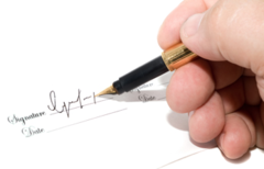 how handwriting recognition works