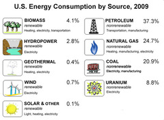 different types of energy sources - Primus Green Energy