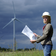 You are a What? Wind Turbine Service Technician